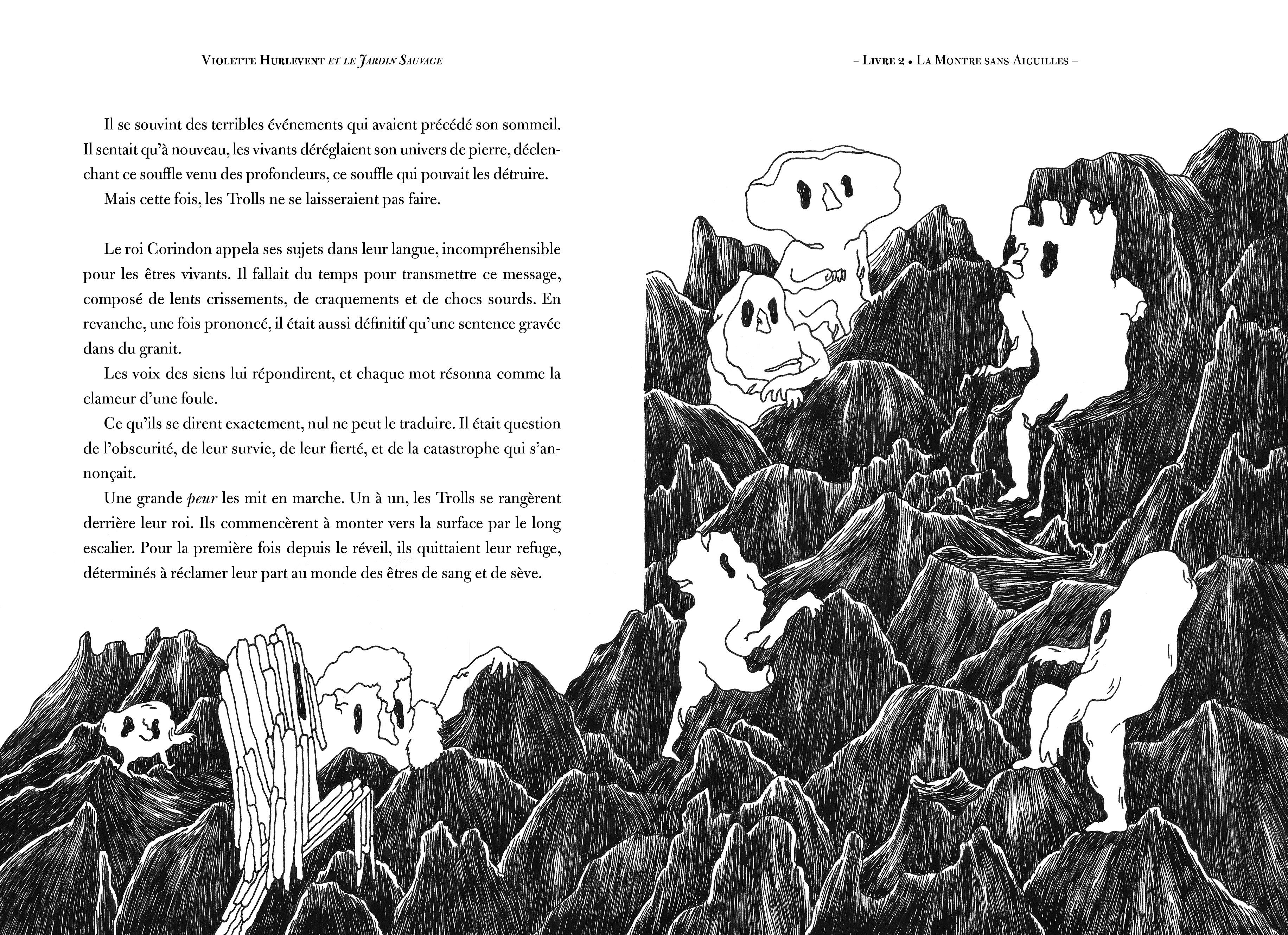 Violette Hurlevent et le Jardin sauvage_p134-135