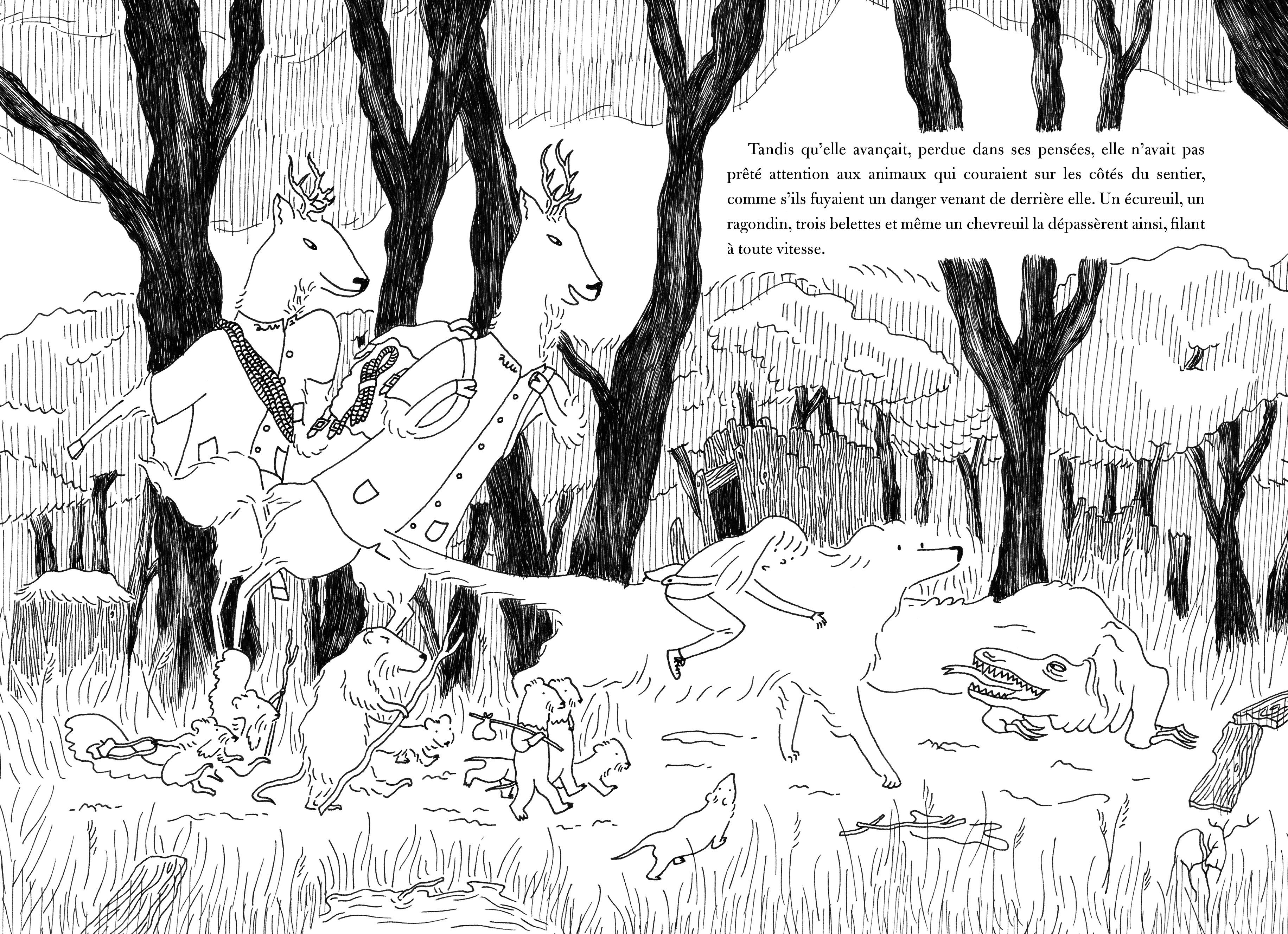Violette Hurlevent et le Jardin sauvage_p262-263